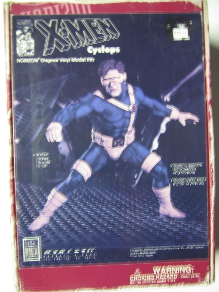 Kit X.Men Cyclops 1/6.