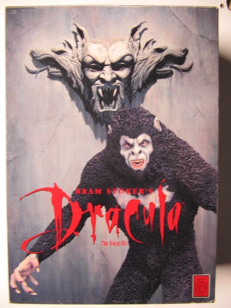 Kit Dracula Gorille 1/6.