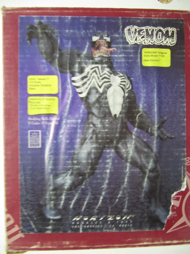 Kit Venom 1/5.