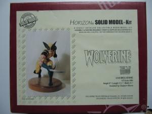 Kit Wolverine 1/5.