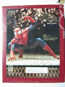 Kit Spider-Man 1/5.