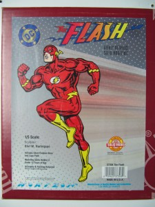Kit The Flash 1/5.