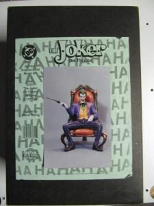 Kit Joker on Throne 1/8.