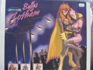 belle of gotam