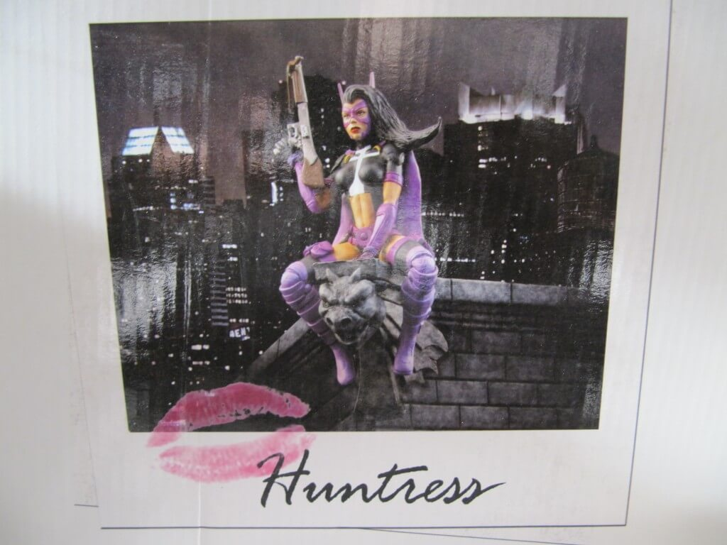 Statue Huntress 1/8.