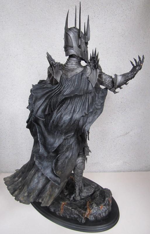 Statue Sauron 1/6.