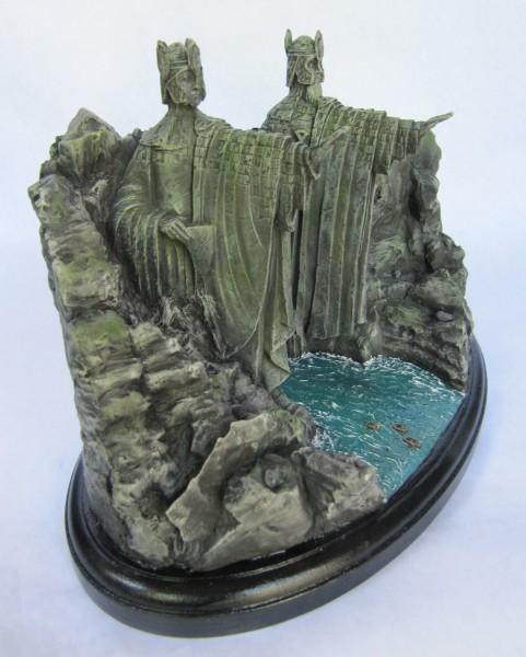 Statue Argonautes.