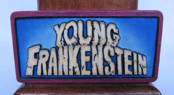 Young Frankenstein.