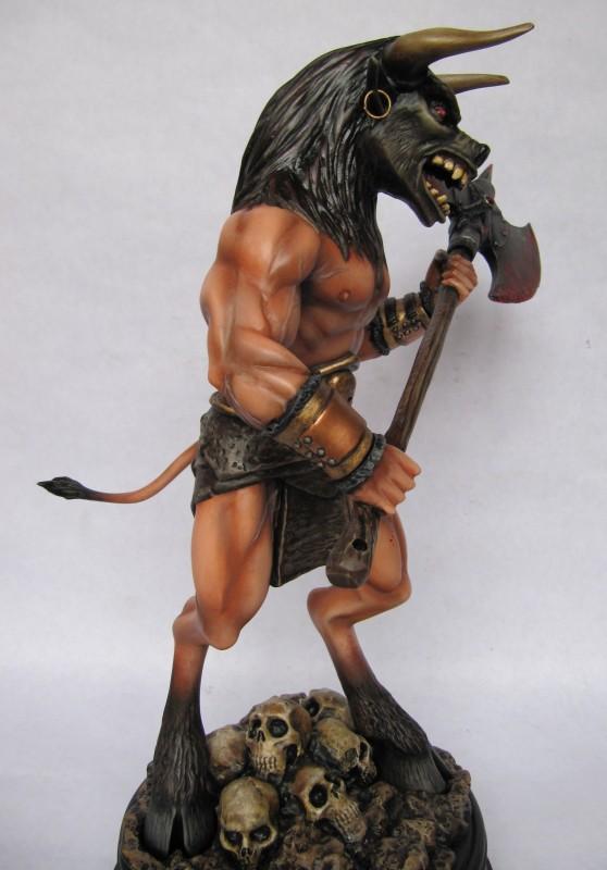 Minotaure ARH.
