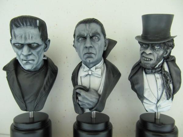 Frankenstein N.et B.