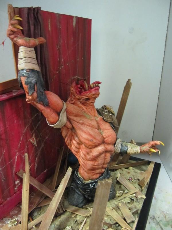Rawhead Rex 1/5.
