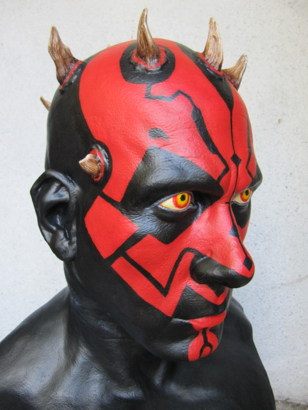 Darth Maul 1/1