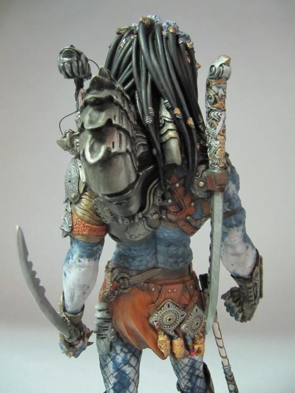 Prédator Spirit Blade 1/6.