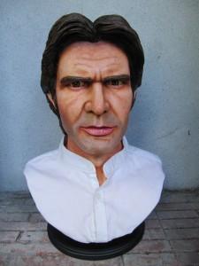 Han Solo 1/1