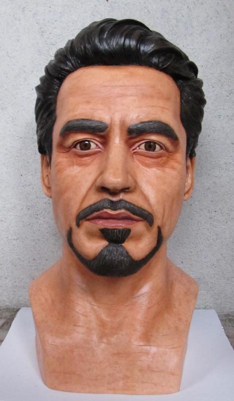 Robert Downey J.R 1/1.
