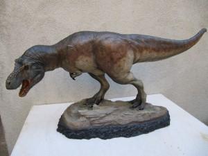 T.Rex Sideshow.