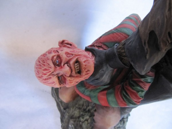 Freddy Vs Jason 1/6.