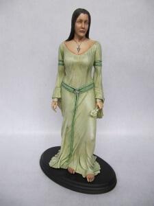 Statue Arwen weta