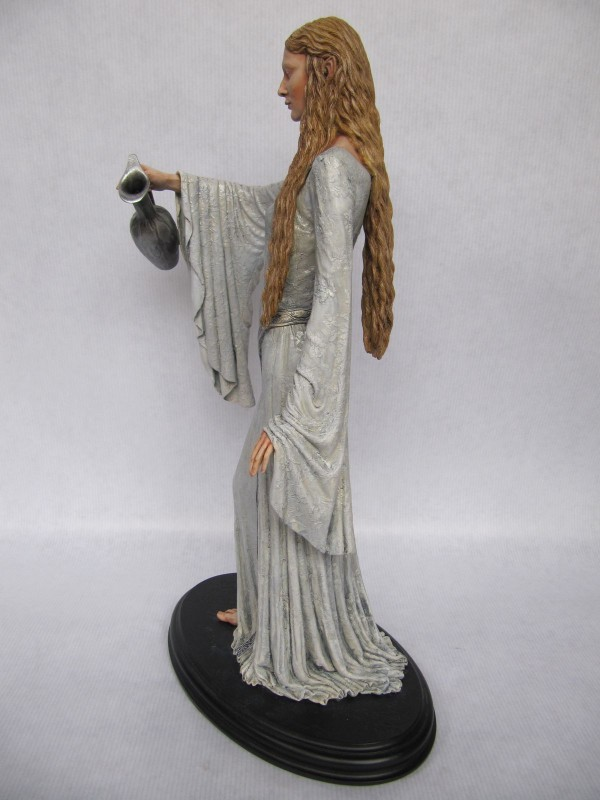 Statue Galadriel weta.