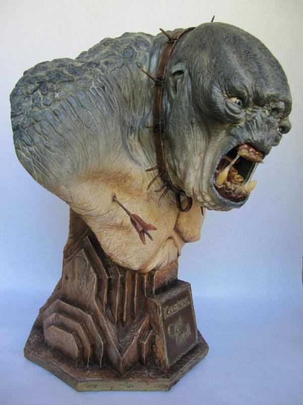 cave troll lsb