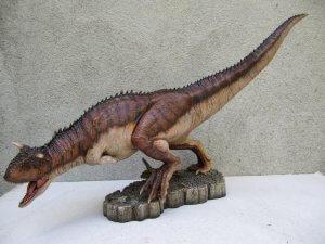 Carnotaurus Sideshow.