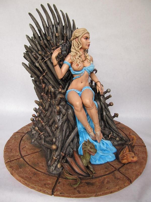 Khaleesi 1/6.