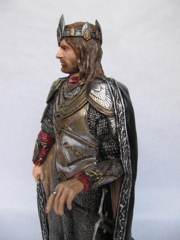 King Elessar Repaint.