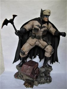 PF Batman Red Son 1/4.
