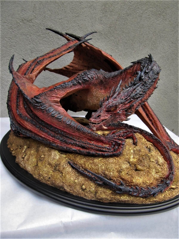 smaug le terrible