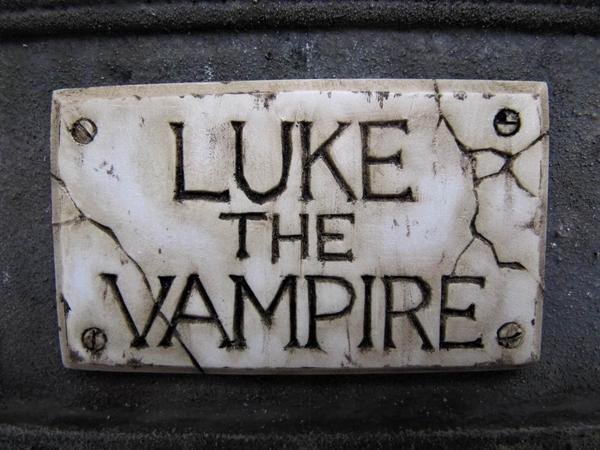 luke the vampire