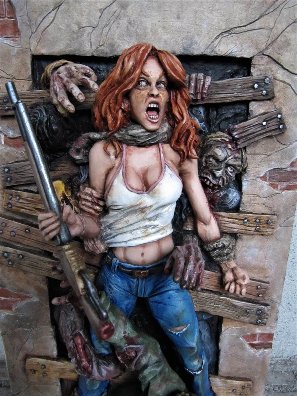 tiffany zombies.