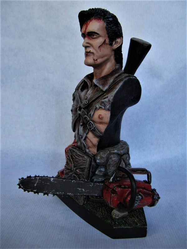 Evil Dead Ash