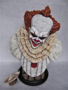 """""""ça"""" le clown."""