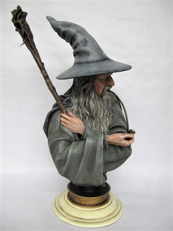 Gandalf Légendary.