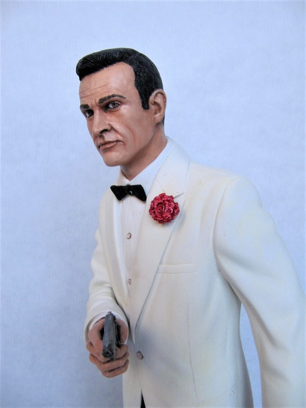 Sean Connery 1/6