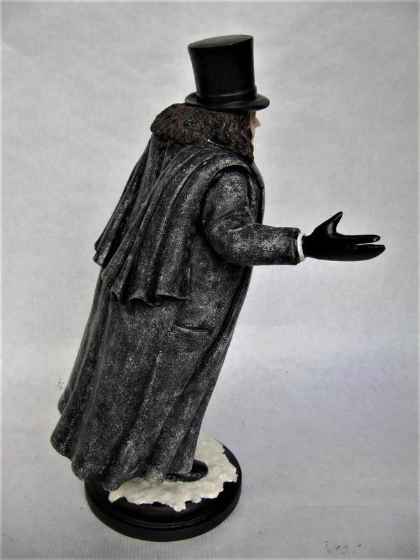 The Pinguin 1/6
