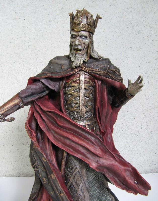 Roi des Morts 1/6.