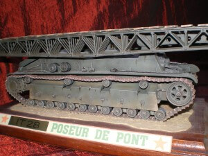 IT 28 Poseur de Pont 1/35.