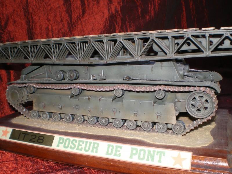 IT 28 Poseur de Pont 1/35.