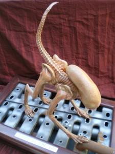 Alien Dog 1/1.
