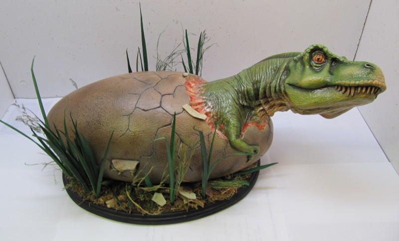 Baby T.Rex 1/1.