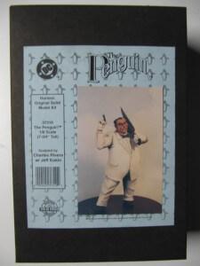 Kit The Penguin 1/8.