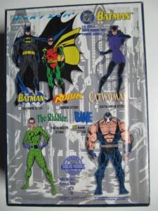 Kit Batman 1/8.