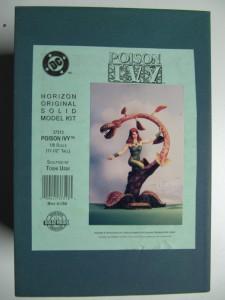 Kit Poison Ivy 1/8.