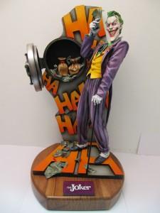 Statue Joker 1/6.