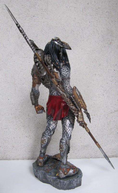 Prédator Hunter 1/6.