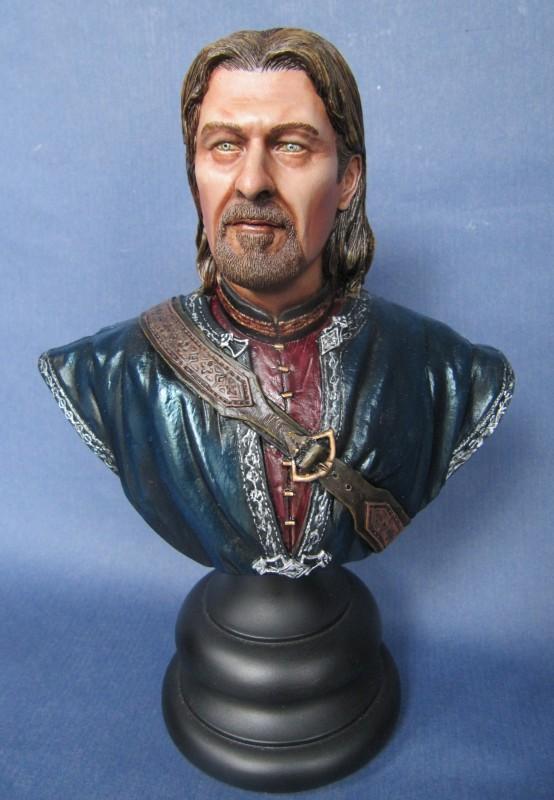 Buste Boromir.