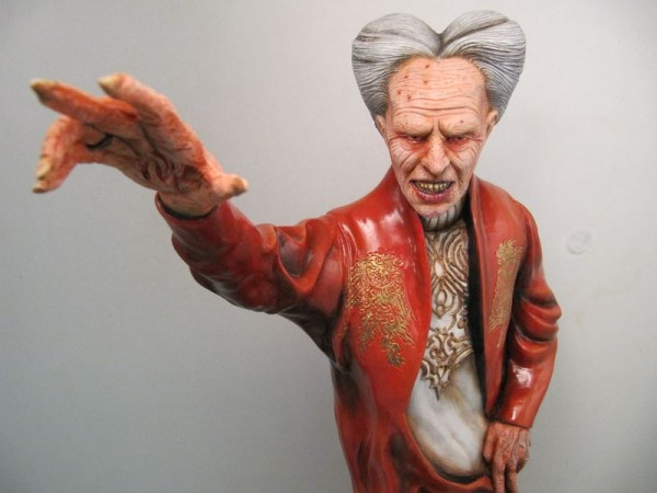 Statue Dracula 1/4.