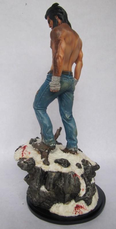 Wolverine Bowen.