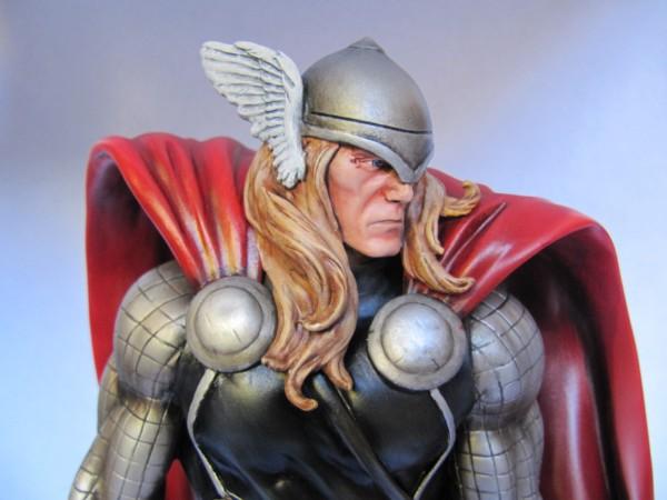 Thor Bowen.